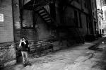 April Street Shoot